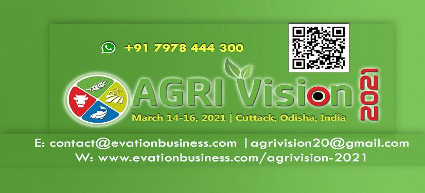 Agri-Vision-2021-Conference banner