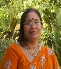 Dr Veena Gupta