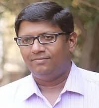 Dr. Sabuj Sahoo