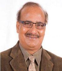 Dr. Hari-Deo-Upadhyaya