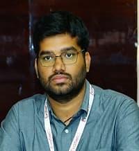 Dr. Kuldeep Tripathi
