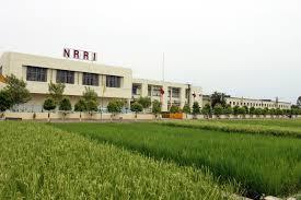 ICAR-NRRI Agri VIsion-2021 venue